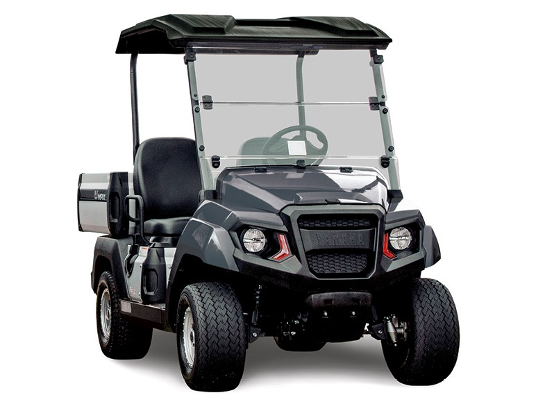 New England Golf Cars
