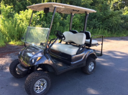 2013 yamaha electric lift, cosmic quartz on silver golf cart, automatic golf cart, the first golf cart, solar powered golf cart, radio controlled golf cart, carbon fiber golf cart,